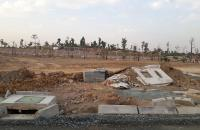Bán đất nền dự án  khu vực Phía Tây Hà Nội chỉ 10tr/m sở hữu căn BT 180m