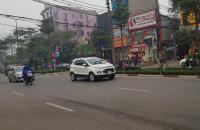 Bán nhà mặt phố Nguyễn Khánh Toàn, Quận Cầu Giấy 110m, Mt 8.5m, 35 tỷ.