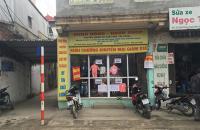 Sang nhượng cửa hàng quần áo Đường Lĩnh Nam , Hoàng Mai , Hà Nội