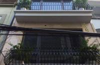 Bán nhà mặt ngõ Thái Hà 42m2, 5 tầng, đẹp 4.7 tỷ