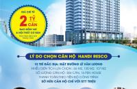 Chung cư cao cấp Handi Resco 89 Lê Văn Lương, điểm đến lý tưởng cho cư dân giữa lòng thủ đô
