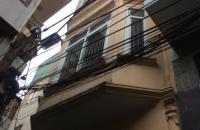 Nhà bán đường Điện Biên Phủ, khu phân lô góc 2 mặt thoáng, 42m2, 4 tầng