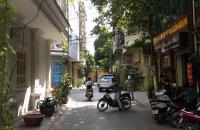 8.5 tỷ có nhà khu VIP Ngụy Như Kon Tum, 5 tầng 42m2, vỉa hè rộng, ô tô tránh, kinh doanh sầm uất.