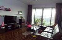Cần bán căn góc 3 mặt thoáng 111m2 đầy đủ nội thất giá 24tr/m2