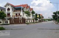 Bán đất dịch vụ Vạn Phúc Hà Đông, sổ đỏ 45m2, 50m2, 100m2 lô góc đường 24m vị trí đẹp giá từ 3,3 tỷ