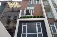 Bán Nhà Hồ Hạ Đình, Thanh Xuân, 5 tầng, 80m2, MT 4.2m giá 6 tỷ ô tô vào nhà
