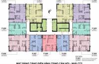 Tôi cần bán 3 căn hộ số 02, 03, 04 chung cư A10 Nam Trung Yên, giá chỉ từ 29,5 tr/m2