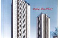 Bán chung cư A10 Nam Trung Yên, căn góc 02 diện tích 94.8m2, giá rẻ
