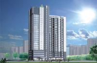 Bán chung cư Intracom 1 Trung Văn , 96m2 , 20tr/m2 , cửa chính Nam
