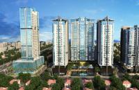 Căn hộ chung cư Gold Tower, tổ hợp Golden Land 275 Nguyễn Trãi