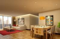 Căn ngoại giao giá 26tr/m2 chung cư hot nhất Mỹ Đình The Garden Hill 99 Trần Bình, LH: 0967367633