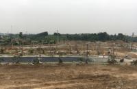 Bán đất nền dự án  Biệt thự Phú Cát City 180m, 10tr/m , đầu tư sinh lời lớn