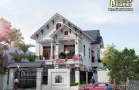 Bán gấp Căn Biệt Thự BT4 An Hưng, DT:290m2 cực đẹp, gần Hồ và đường 40m giá siêu rẻ