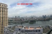 Bán căn hộ chung cư Bán CC Tái Định cư Hoàng Cầu Căn tầng cao đẹp nhìn hồ Giá chỉ 1.730.000.000 VNĐ LH: 0969 868 792  tại Đống Đa, Hà Nội