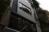 Bán nhà vị trí đẹp, ô tô vào nhà, Lê Trọng Tấn, 35m2, giá 5.5 tỷ.