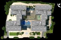 Cần bán gấp 2 căn 86m2 và 83m2 dự án Mandarin Garden 2 Tân Mai 2,260 tỷ