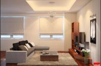 Bán chung cư cao cấp Hà Đô Park View, Dịch Vọng, Cầu Giấy, 92m2, 2PN, 2 WC, BC ĐN, full nội thất