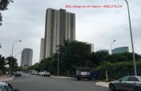 Bán gấp căn hộ 123.7m2, chung cư CT4 Vimeco, nhận nhà ở ngay giá 33 tr/m2