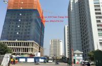 Chính chủ bán căn hộ 88m2 chung cư A10 Nam Trung Yên, tầng 12, giá 30,5 tr/m2