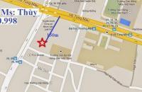 Chính chủ bán căn hộ NO1 Tây Nam Đại Học Thương Mại giá 22,5tr/m2