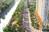 Nhất cận thị - Nhị cận giang - Tam cận lộ căn hộ 2MT đường, 3 mặt view sông