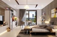 Cần bán căn hộ CT3 - 01 Iris Garden 30 Trần Hữu Hực, 1.7 tỷ, full nội thất