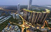 2,8 tỷ sở hữu căn hộ Sunshine City trong KĐT Ciputra, nội thất cao cấp, có bãi đáp trực thăng
