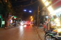 Thanh lý gấp nhà Trương Định 45m2 chỉ hơn 2 tỷ 10m ra phố cực sầm uất