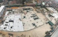 Chỉ 900tr sở hữu ngay căn hộ 2 PN, đẹp nhất dự án Hinode 201 Minh Khai, ưu đãi CK đến 100tr