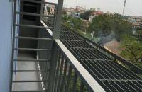 Nguyễn Văn Linh 46m2, 8 tầng, thang máy cho thuê 30tr/Tháng giá chỉ 4.65 tỷ