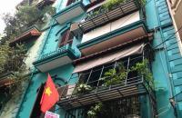 Chính chủ bán gấp nhà Thái Hà, trung tâm Đống Đa, 50m2 x 5 tầng, ô tô đỗ, chỉ 5,8 tỷ - SĐCC