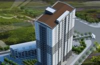 Mở bán đợt cuối các căn hộ dự án chung cư Tăng Thiết Giáp