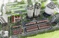 Căn hộ giá dưới 800 triệu, tại dự án chung cư CT1 Yên Nghĩa Bộ Tư Lệnh