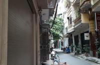 Chính chủ cần bán nhà  Phố Phan Văn Trường, Quận Cầu Giấy, 35m2x6T, 6.2 tỷ ( oto, Vp, Kd )