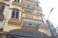Bán nhà gần Ngã Tư Sở, gara, oto tránh, nhà đẹp, kinh doanh + văn phòng đều được.