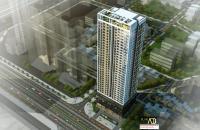 Dự án The Sun Mễ Trì đầu tư sinh lời cao với thiết kế mới lạ cách KangNam chỉ 10 bước chân