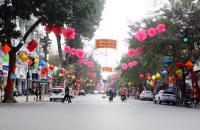Cực hiếm mặt phố Bà Triệu 5 tầng mặt tiền 3.7m, dành cho khách Vip giá 13.9 tỷ
