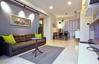Chính chủ bán chung cư B11B Nam Trung Yên. Diện tích: 58,5m2