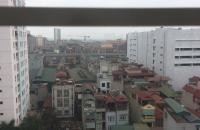 Cho thuê chung cư Sông Đà  Hà Đông ; 98m2 ,2 PN