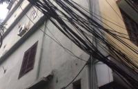 Bán nhà đẹp Kim Ngưu Hai Bà Trưng Hà Nội 36 m, 3 tầng, mặt tiền 3 m, giá 3.2 tỷ.
