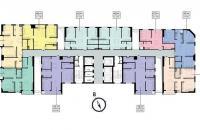 0903411198! CC cắt lỗ CH Xuân Mai Riverside Mỗ Lao 1607(45m2), 1506(61m2), 2004(67m2), 20tr/m2