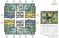 0961980322! CC bán gấp CH GoldSeason 47 Nguyễn Tuân 1805 (80m2). 1516(60m2), giá 26 tr/m2