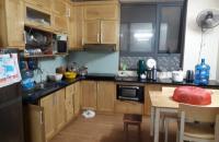 Bán căn hộ chung cư tại khu đô thị Tân Tây Đô, 90m2, 3PN, full đồ nội thất