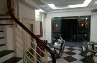Bán nhà Phố Thái Thịnh Đống Đa 54 m2 5 tầng MT 5m oto giá 5.66 tỷ