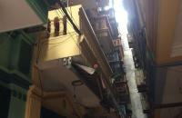 Bán nhà Hồng Mai – Hai Bà Trưng 40m2x5T, nhỉnh 3 tỷ có ngay nhà đẹp.