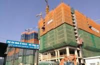 1 tỉ 3 sở hữu Căn 70m2 2 ngủ 2 Wc dự án Bộ Công An cách Metro Phạm Văn Đồng 200m Mr.Phúc 0962680278