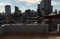 Bán nhà kinh doanh 7 tầng mới tinh mặt phố Ngọc Khánh, 65m2, 20.85 tỷ