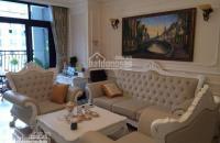 Bán căn hộ Goldmark City 136 Hồ Tùng Mậu, tòa R4 đẹp nhất, 127m2, BC Đông Nam, giá 28 Triệu/m2
