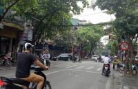 Mặt phố Hàng Bông, quận Hoàn Kiếm, 36m2, 5 tầng, MT 4.2m, giá 21 tỷ, KD vô địch