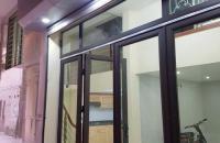 Nhà ĐẸP – như MỚI – Trung tâm QUẬN ĐỐNG ĐA 45m x 4 tầng, MT 7m tại Yên Lãng